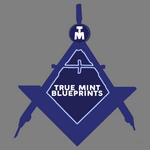 Design Agency True Mint Blueprints