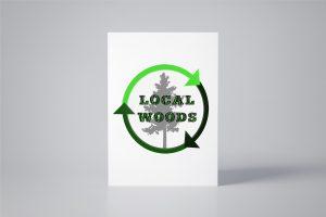 Local Woods Logo